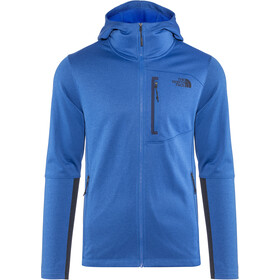 The North Face Canyonlands Hoodie Herre turkish sea heather